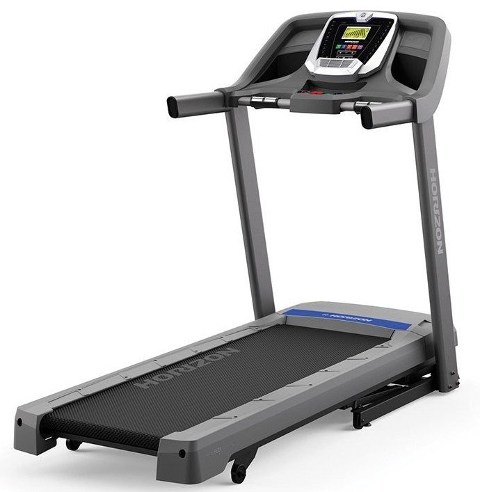 Horizon Fitness Treadmill Replacement Parts: Best Folding Treadmill Under $1000 In 2016-2017