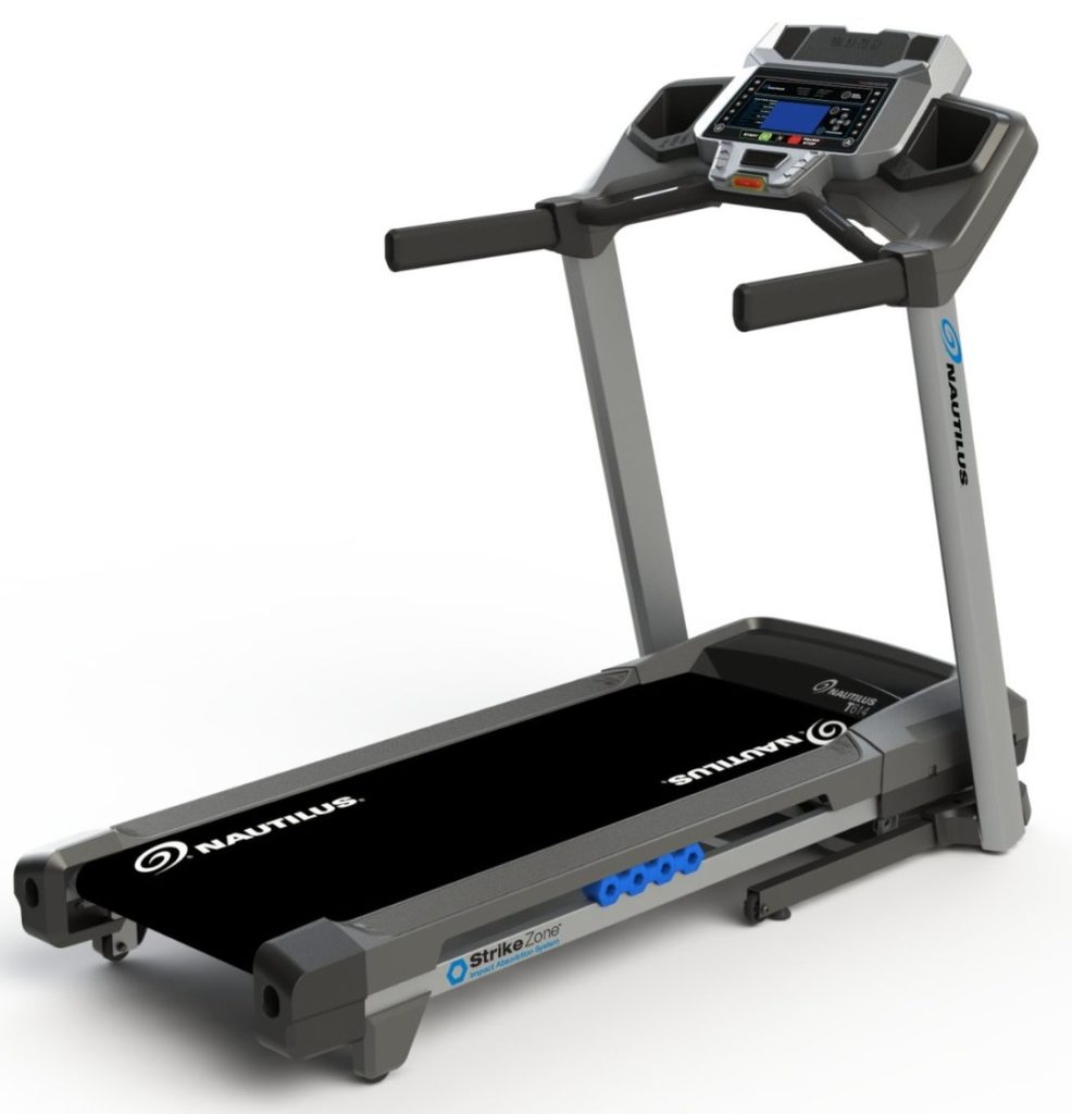 Horizon T101 Treadmill Instructions: Best Folding Treadmill Under $1000 In 2016-2017