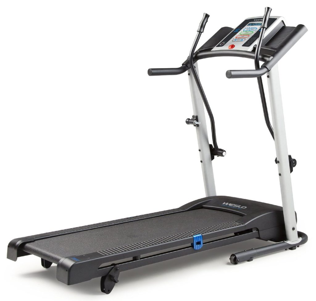 Best Compact Treadmill For Apartment 2017-2018 - Best Treadmill ...