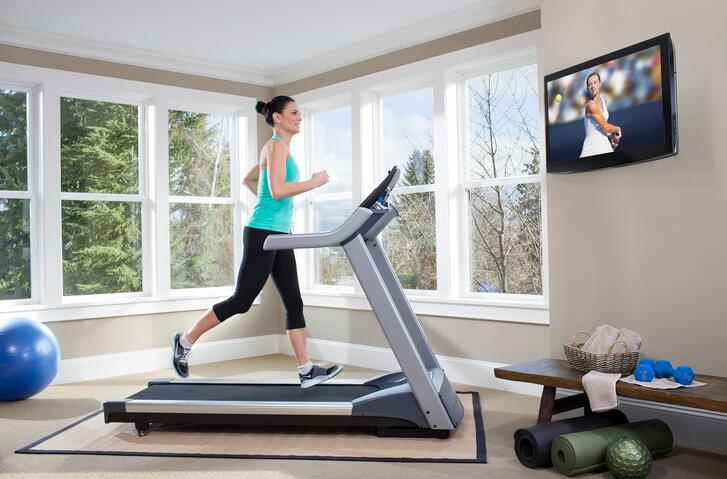 Emejing Best Treadmills For Apartments Gallery - Home Design Ideas ...