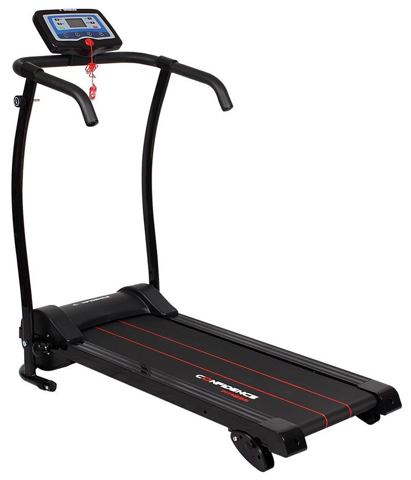 Confidence Power Pro Trac Treadmill