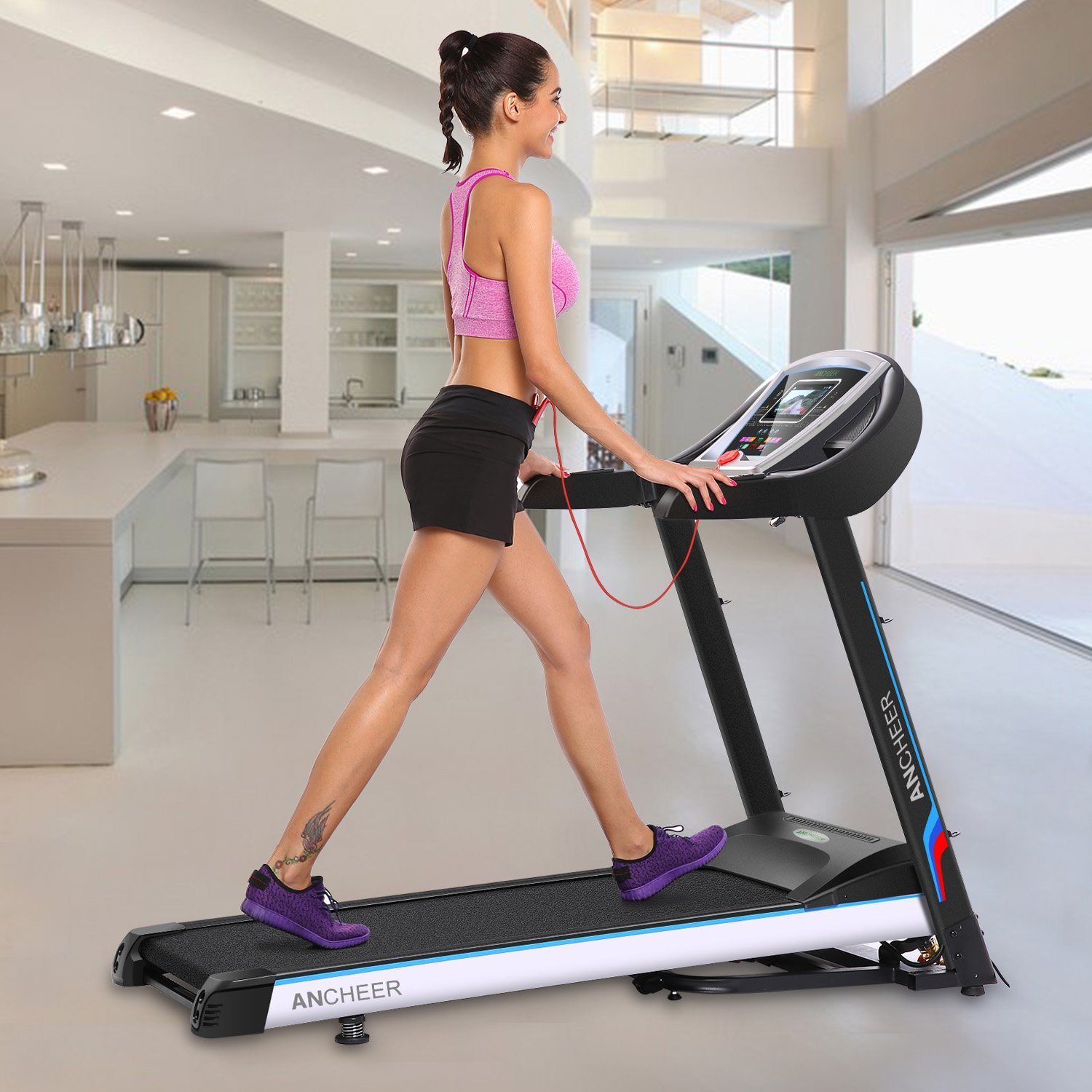Top 3 Best Small Under Desk Treadmills 2019: Best Treadmill Under $700 In 2018-2019